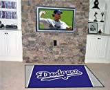 Fanmats Los Angeles Dodgers Rug