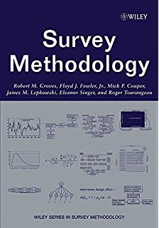 fowler 2009 survey research methods