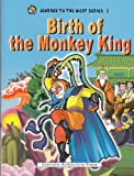 img - for Birth of the Monkey King (Journey to The West Series 1)(English Version) book / textbook / text book