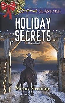 Holiday Secrets (McKade Law) by [Sleeman, Susan]