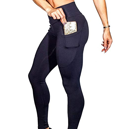 b76d0940dd Amazon.com: Caopixx Women Yoga Pants Womens 3D Print Yoga Skinny Workout  Clothes Gym Leggings Sports Pants Training Fitness Trousers: Clothing