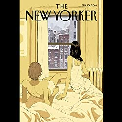 The New Yorker, February 10th 2014 (Tad Friend, Susan Orlean, Dan Chiasson)
