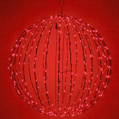 led light ball indoor outdoor christmas light balls light spheres outdoor sphere