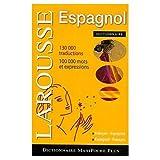 Diccionario Basico Frances-Espanol, Espanol-Frances, Vox Staff, 0785961542
