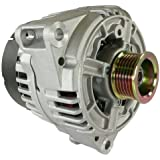 NEW Alternator Fits Mercedes Benz C280 2.8L, CLK320 3.2L, E320 3.2L, G500 5.0L 1998 1999 2000 2001 2002