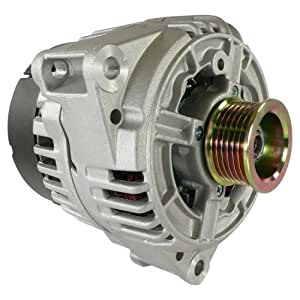 Lactrical alternator for mercedes benz c280 for Mercedes benz alternator repair cost