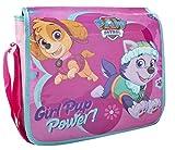 Paw Patrol Girls Messenger Bag Pup Power