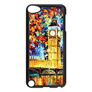 Cross DIY Cell Phone Case for Ipod Touch 5,Cross custom cell phone case series 10