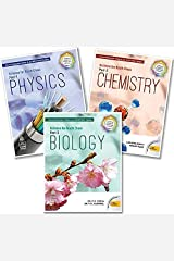 Combo Pack: Science for Class 9 (2020 Exam) with Free Virtual Reality Gear Paperback