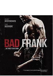 Bad Frank [Blu-ray]