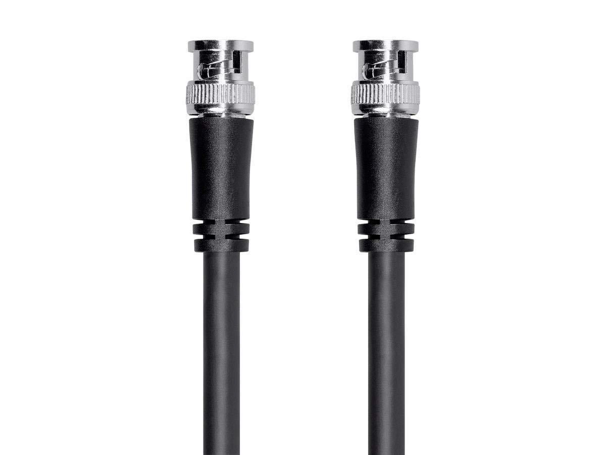 Monoprice Viper Series HD-SDI RG6 BNC Cable, 6ft by Monoprice