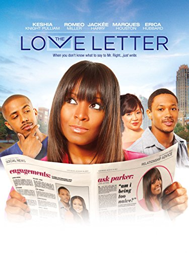 The Love Letter (Best Love Letter For Her In English)
