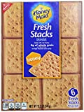 Honey Maid Graham Crackers in Fresh Stacks (12.2-Ounce Box)