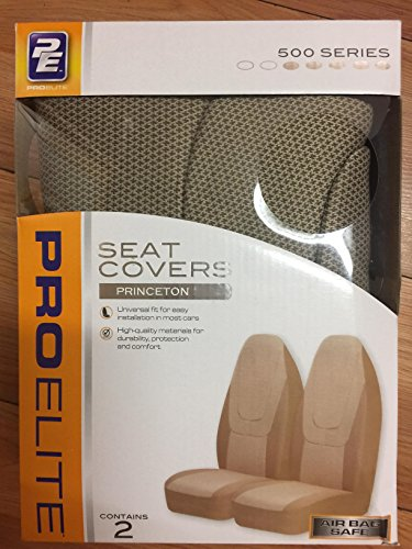 pro elite seat covers - 2