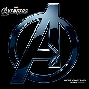 Marvel's The Avengers: The Avengers Assemble Audiobook