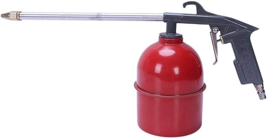 LPLHJD Lavado de Coches Pistola de Agua Herramienta de Limpieza de Espuma Lanza de Lavado de Coches de Limpieza generador de presión Superficie de la Herramienta Interior Exterior Coche Aspirador: Amazon.es: Hogar
