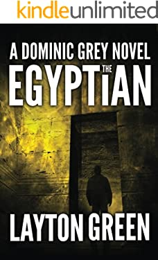 The Egyptian (Dominic Grey)