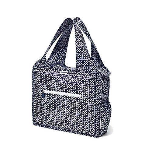 rume-bags-blue-white-baker-all-tote-bag