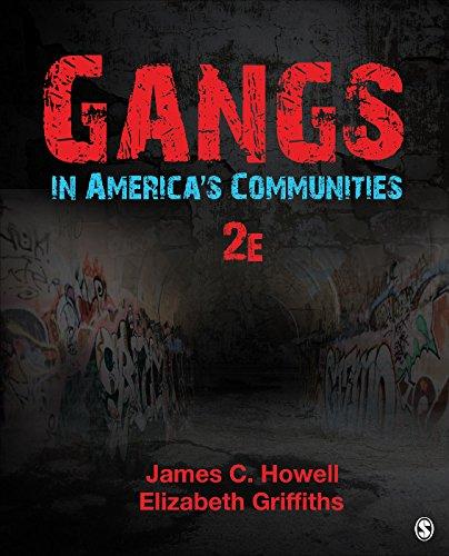 Download Gangs in America's Communities Pdf