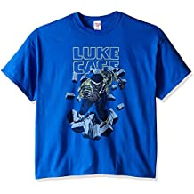 Marvel Men's Luke Cage Men's T-Shirt