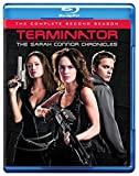 Terminator: The Sarah Connor Chronicles, Season 2 [Blu-ray] by Warner Home Video