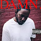 Image of DAMN. [Explicit]