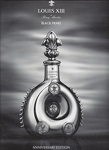 print-ad-for-remy-martin-louis-xiii-black-pearl-anniversary-print-ad