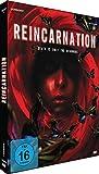 J-Horror - Reincarnation - Rinne
