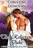 Free eBook - The Reluctant Duke