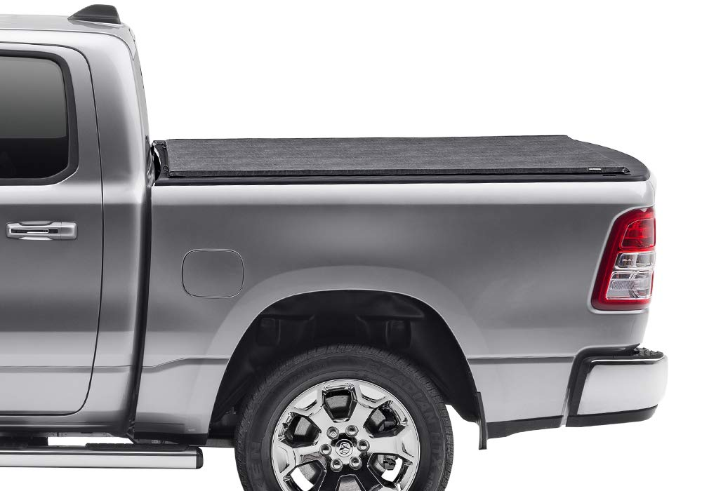 Gator Covers 1386954 Gator Roll Up fits 2019 Up Dodge Ram 6.4 FT