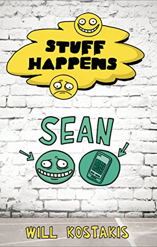 Sean: Stuff Happens