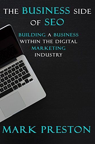 Amazon the business side of seo building a business within the business side of seo building a business within the digital marketing industry by fandeluxe Epub