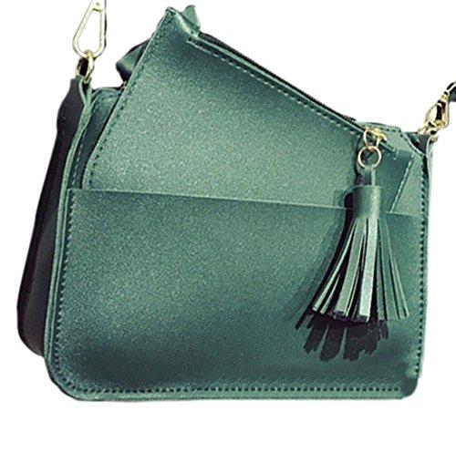 2 Bi Fold Garment Bag - 5