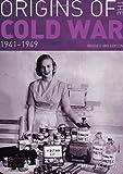 Origins of the Cold War 1941-49 9781405874335