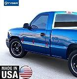 MaxMate Made In USA 99-06 Chevy Silverado Regular Cab Bod...