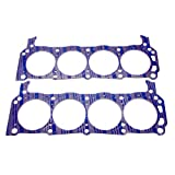 Head Gaskets (Pair) SBF 302/351W (M-6051-C51)