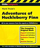Image of CliffsComplete The Adventures of Huckleberry Finn (Cliffs Complete Study Editions)