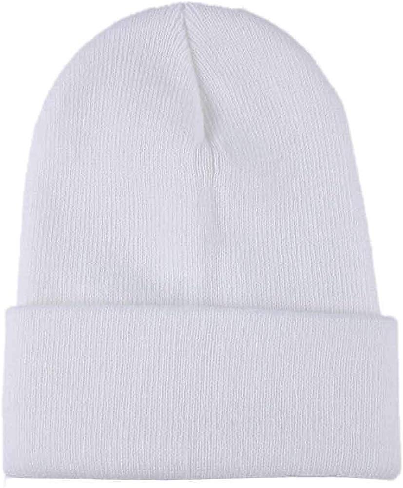 Elecenty Cappello da unisex sci invernale caldo Berretto elasticizzato con cappuccio inverno//autunno sci allaperto