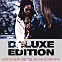 Kravitz, Lenny - Are You Gonna Go My Way [Blu-Ray Audio]