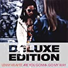 Are You Gonna Go My Way [Blu-ray Audio]