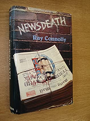 book cover of Newsdeath