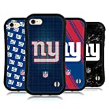 Official NFL 2017/18 New York Giants Hybrid Case for Apple iPhone 7