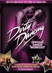 Dirty Dancing Dance Fit Vol. 1