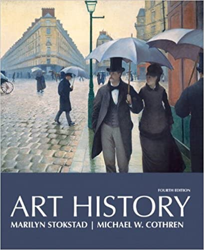 art history combined volume plus myartslab with etext 4th edition