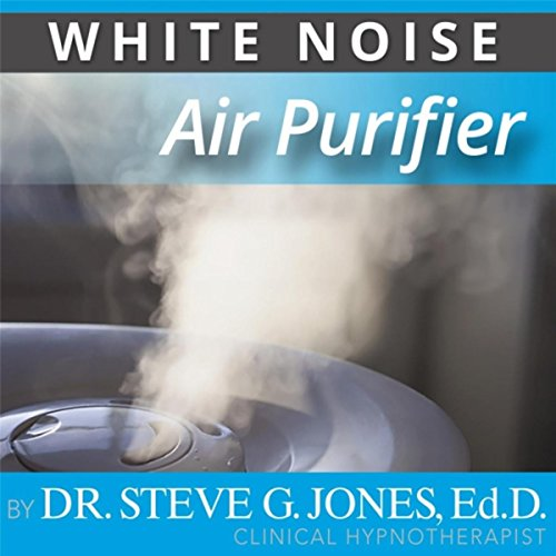 Air Purifier (White Noise)