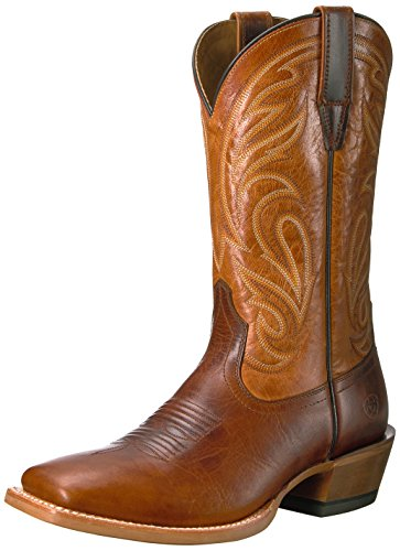 Work Fire Boot Ariat Creek Corral Cognac Men's t85qAq7w