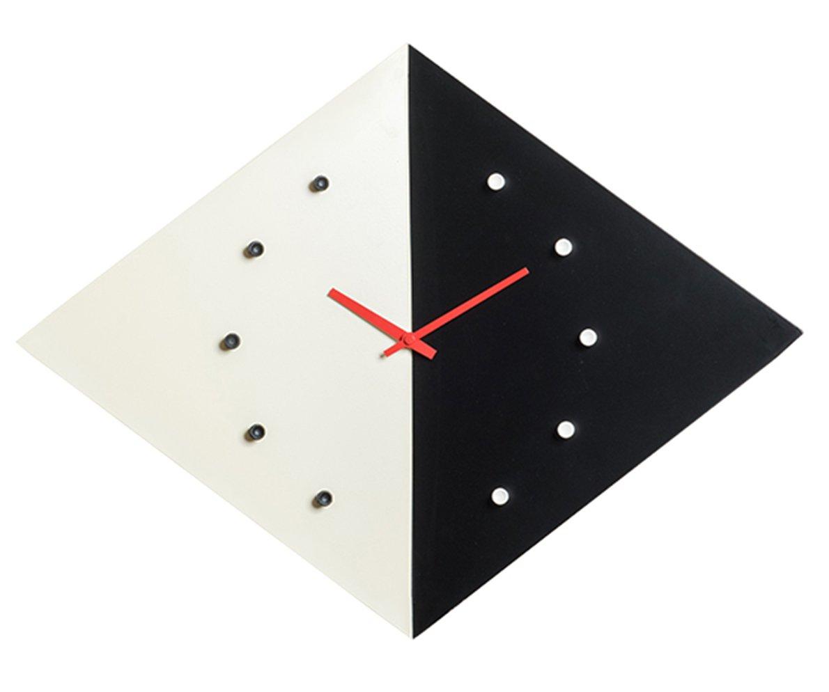 MLF®カイトクロック ジョージ ネルソン デザイナー壁時計 B01EYDA8B4 カイトクロック カイトクロック