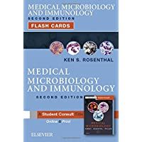 Medical Microbiology and Immunology Flash Cards, 2e