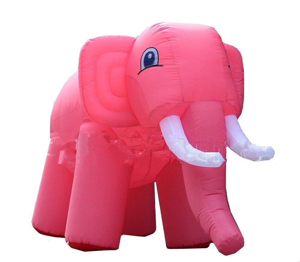 Custom Simulated Models - Elefante hinchable gigante para ...