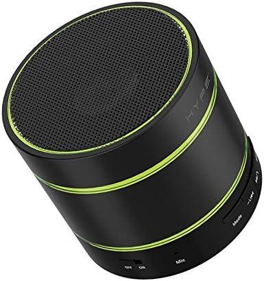 Hype XCYL Bluetooth Wireless LED Speaker